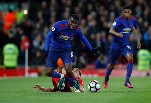 MU: Mourinho quyết mua Pogba 89 triệu bảng để làm gì? - 2