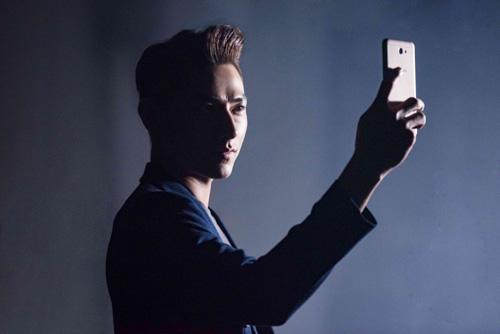 Thái tử Isaac tiết lộ bí quyết chụp hình đẹp bằng điện thoại - 5