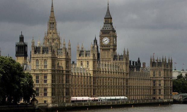 Anh: Bắt giữ nghi phạm cưỡng hiếp trong Tòa nhà Nghị viện - 1
