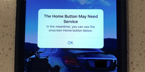 iPhone 7 nhận bản iOS 10.0.3, sửa lỗi mất sóng - 3