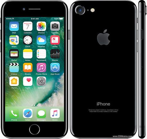iPhone 7 nhận bản iOS 10.0.3, sửa lỗi mất sóng - 1