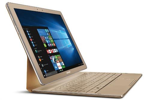 "Samsung Galaxy Tab Pro S – ""kẻ thù"" của Microsoft Surface Pro 4 - 1"