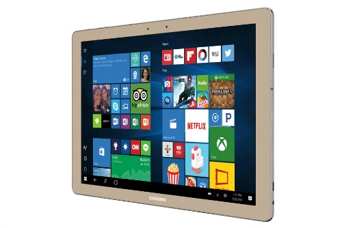 "Samsung Galaxy Tab Pro S – ""kẻ thù"" của Microsoft Surface Pro 4 - 2"