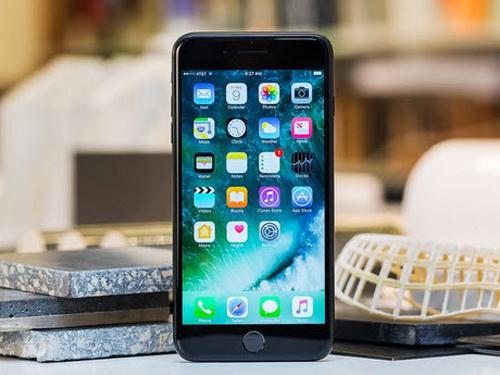 iPhone 7 chính hãng vẫn chưa về Việt Nam trong tháng 10 - 1