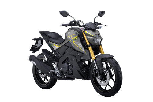 Yamaha công bố giá chiếc naked bike TFX 150 - 1