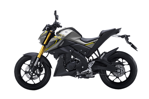 Yamaha công bố giá chiếc naked bike TFX 150 - 2