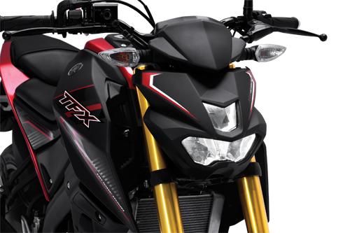 Yamaha công bố giá chiếc naked bike TFX 150 - 4