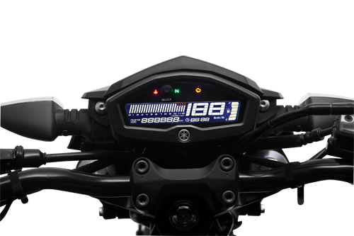 Yamaha công bố giá chiếc naked bike TFX 150 - 5