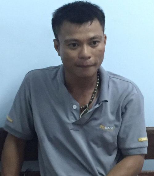 Khởi tố nghi can sát hại bảo vệ bãi tắm ở Đà Nẵng - 1