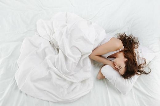 Vì sao nằm ngủ nghiêng bên trái tốt hơn - 1