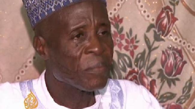 Cụ ông Nigeria 97 vợ vẫn muốn cưới thêm - 2