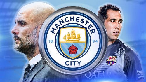 Man City gặp Barca: Cố nhân phục hận - 2