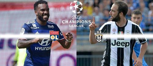 Xem Champions League giữa tuần này trên kênh nào? - 1