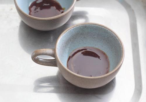 Cách làm caramen cà phê ngon tuyệt - 5