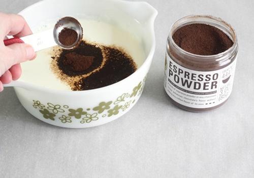 Cách làm caramen cà phê ngon tuyệt - 1