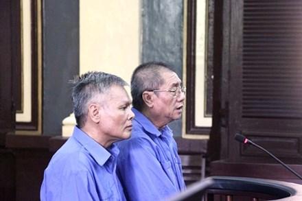 Y án tử hình cựu tổng giám đốc ALC 2 và đồng phạm - 1
