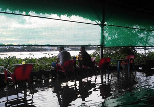 """3 ngày đối đầu với """"thủy thần"""", người Sài Gòn kiệt sức - 10"""