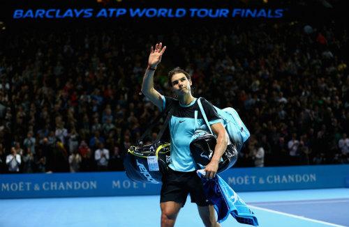 """Nadal lại sa sút: """"Bò tót"""" phải leo núi - 2"""