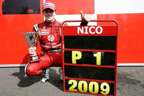 F1 biến động nhân sự: Tiến lên hay đứng tại chỗ - 2