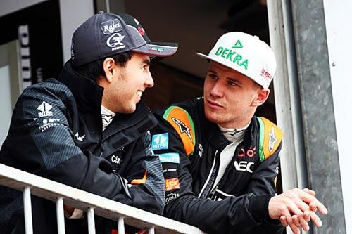 F1 biến động nhân sự: Tiến lên hay đứng tại chỗ - 3