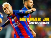 Bóng đá - Barca: Neymar lương sau Messi, giá lên 250 triệu euro