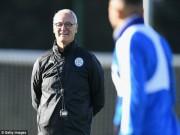 Leicester City rũ bỏ ngai vàng NHA, ôm mộng trời Âu