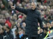 Bóng đá - Cộng đồng mạng: Mourinho tiêu hơn 100 triệu bảng để phòng ngự