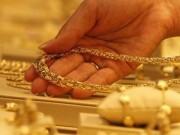 Tài chính - Bất động sản - Giá vàng hôm nay 18/10: Rụt rè tìm đỉnh