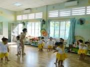 Giáo dục - du học - Giáo viên mầm non mòn mỏi chờ, bỏ việc vì.... chậm lương
