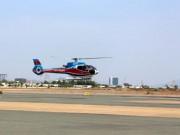 Tin tức trong ngày - Thủ tướng: Khẩn trương tìm kiếm cứu nạn vụ trực thăng rơi
