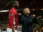 Bóng đá - MU: Mourinho quyết mua Pogba 89 triệu bảng để làm gì?