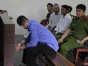 An ninh Xã hội - Tăng án phạt kẻ giết người vì từ chối đi mua ma túy