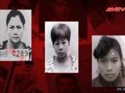 Video An ninh - Lệnh truy nã tội phạm ngày 18.10.2016