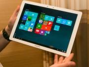 """Thời trang Hi-tech - Samsung Galaxy Tab Pro S – """"kẻ thù"""" của Microsoft Surface Pro 4"""