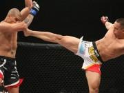 Thể thao - MMA: Võ sĩ ăn năn, vái lạy đối thủ vì ra đòn hiểm
