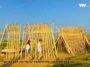 Du lịch - Vũ điệu đồng quê ở làng Vác