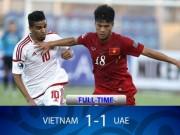 """Bóng đá - U19 Việt Nam mang """"võ V-League"""" ra châu Á?"""