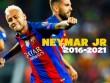 Barca: Neymar lương sau Messi, giá lên 250 triệu euro