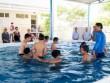 Đà Nẵng: Đưa giáo dục kỹ năng phòng chống tai nạn, đuối nước vào nhà trường