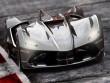 """""""Ngẩn ngơ"""" trước Lamborghini Spectro bản đua không người lái"""