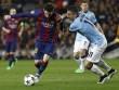 Man City gặp Barca: Cố nhân phục hận