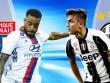 Xem Champions League giữa tuần này trên kênh nào?