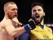 "Tin thể thao HOT: SAO Arsenal ""thách đấu"" McGregor"