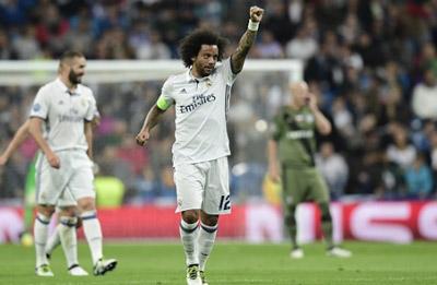 Chi tiết Real Madrid - Legia: Không may cho Ronaldo (KT) - 4