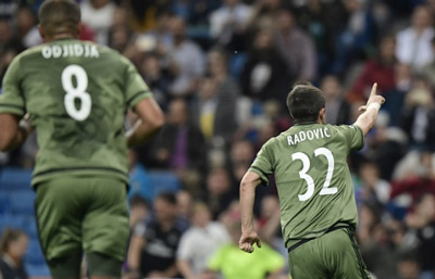 Chi tiết Real Madrid - Legia: Không may cho Ronaldo (KT) - 5