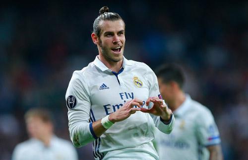 Real Madrid - Legia: Mưa bàn thắng tại Bernabeu - 1