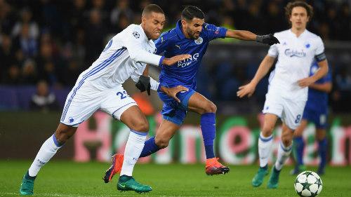 Leicester City - Copenhagen: Hiện tượng ở trời Âu - 1