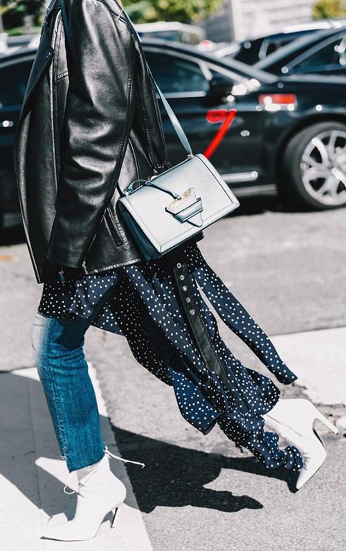 5 xu hướng giày đang khiến cả Paris náo loạn - 2