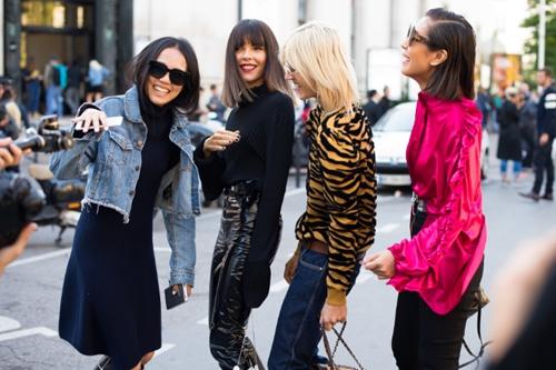 5 xu hướng giày đang khiến cả Paris náo loạn - 1
