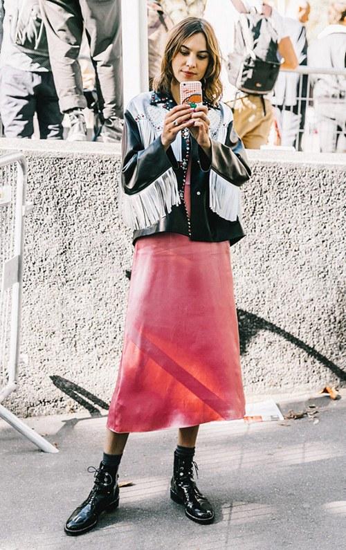 5 xu hướng giày đang khiến cả Paris náo loạn - 6